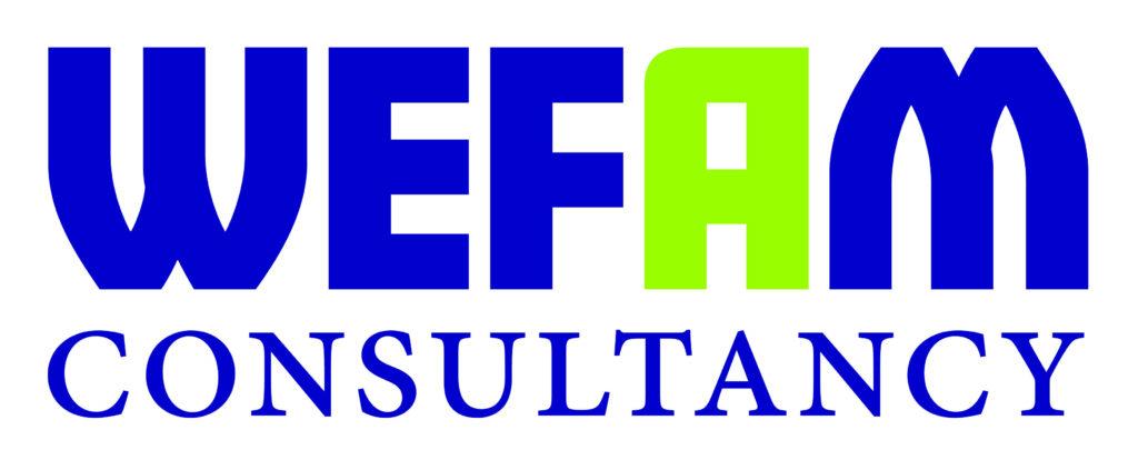 Logo Wefam Consultancy